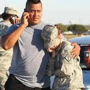 Sorrow at Fort Hood